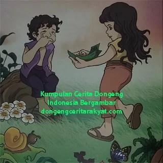 Kumpulan Cerita Dongeng Indonesia Bergambar