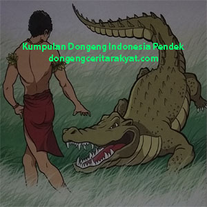 Kumpulan Dongeng Indonesia
