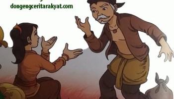 Contoh Dongeng Sunda Pendek Dari Banten
