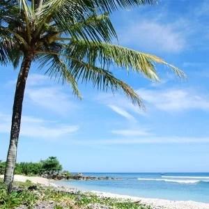 Dongeng Bahasa Indonesia Tanjung Lesung