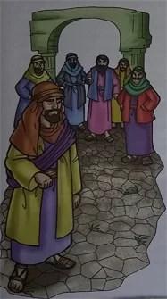 Cerita Anak Islami Kisah Nabi Yunus As