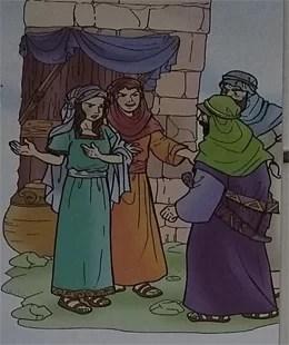 Cerita Kisah Nabi Saleh AS Dongeng Anak Islami