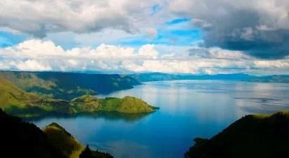 Cerita Rakyat Asal Usul Danau Toba dari Sumatera Utara