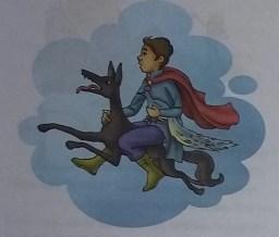 Dongeng Anak Sedunia Bergambar Kisah Pangeran Ivan 2