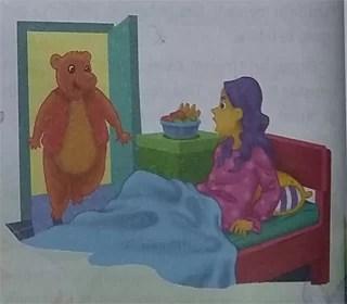 Kumpulan Cerita Rakyat Legenda Masha Dan Beruang