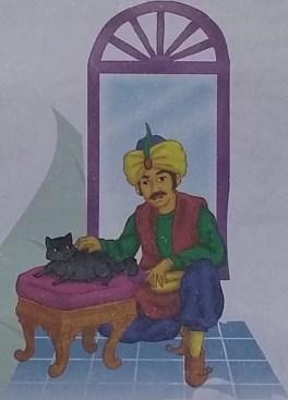Kumpulan Dongeng Anak Kucing Jadi Ratu