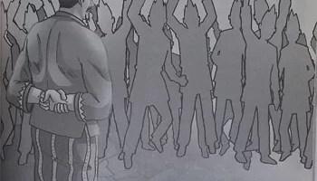 Cerita Dongeng Anak Gorontalo Asal Usul Bukit Baruwadi