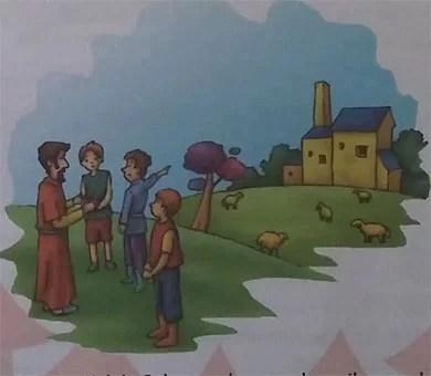 Kumpulan Cerpen Dongeng Anak Dari Yerusalem