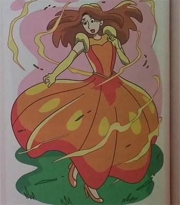 Dongeng Cerita Cinderella Bergambar