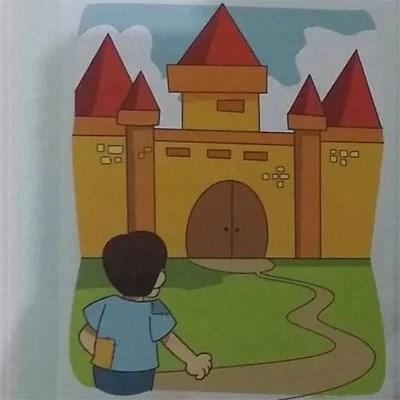 Cerita Dongeng Untuk Raja