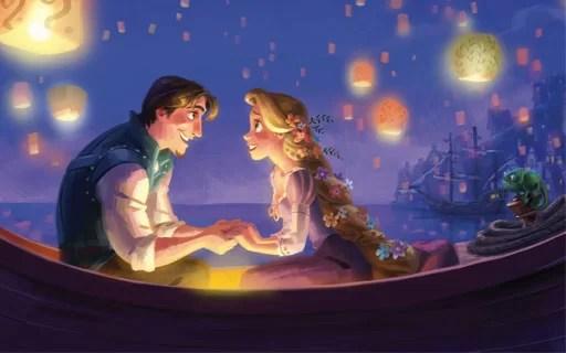 cerita dongeng singkat rapunzel