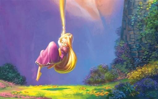 cerita rapunzel dalam bahasa indonesia