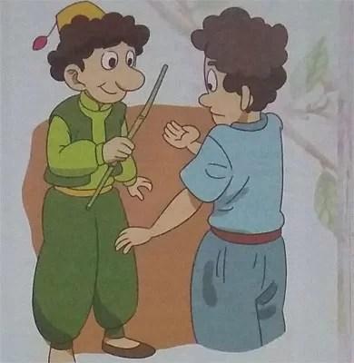 dongeng Abu Nawas