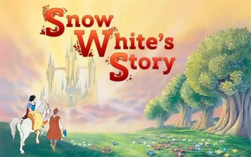 Cerita dongeng putri salju dan tujuh kurcaci