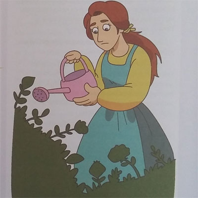 Dongeng Cerita Anak Prancis