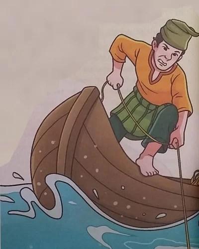Cerita Legenda Di Indonesia