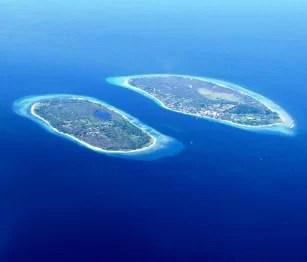 Cerita Dongeng Anak Pulau Kakak-Beradik