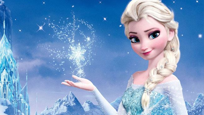 Dongeng Sebelum Tidur Untuk Anak : Ratu dan Raja Es