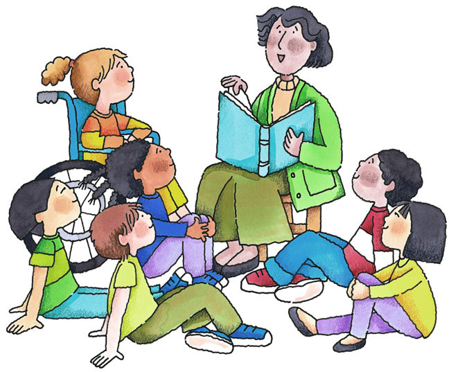 Cerita Anak Singkat Untuk Si Kecil