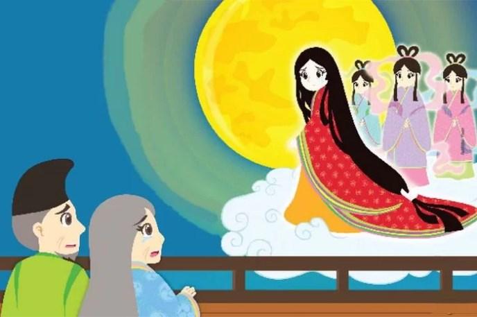 Dongeng Putri Mei Mei yang baik
