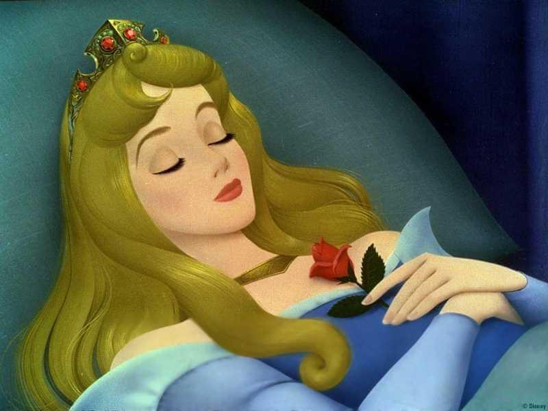 Cerita Putri Tidur Yang Sebenarnya