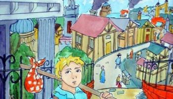 Cerita Pendek Anak TK dan SD
