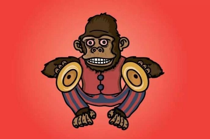 Cerita Pendek Horor Si Monyet
