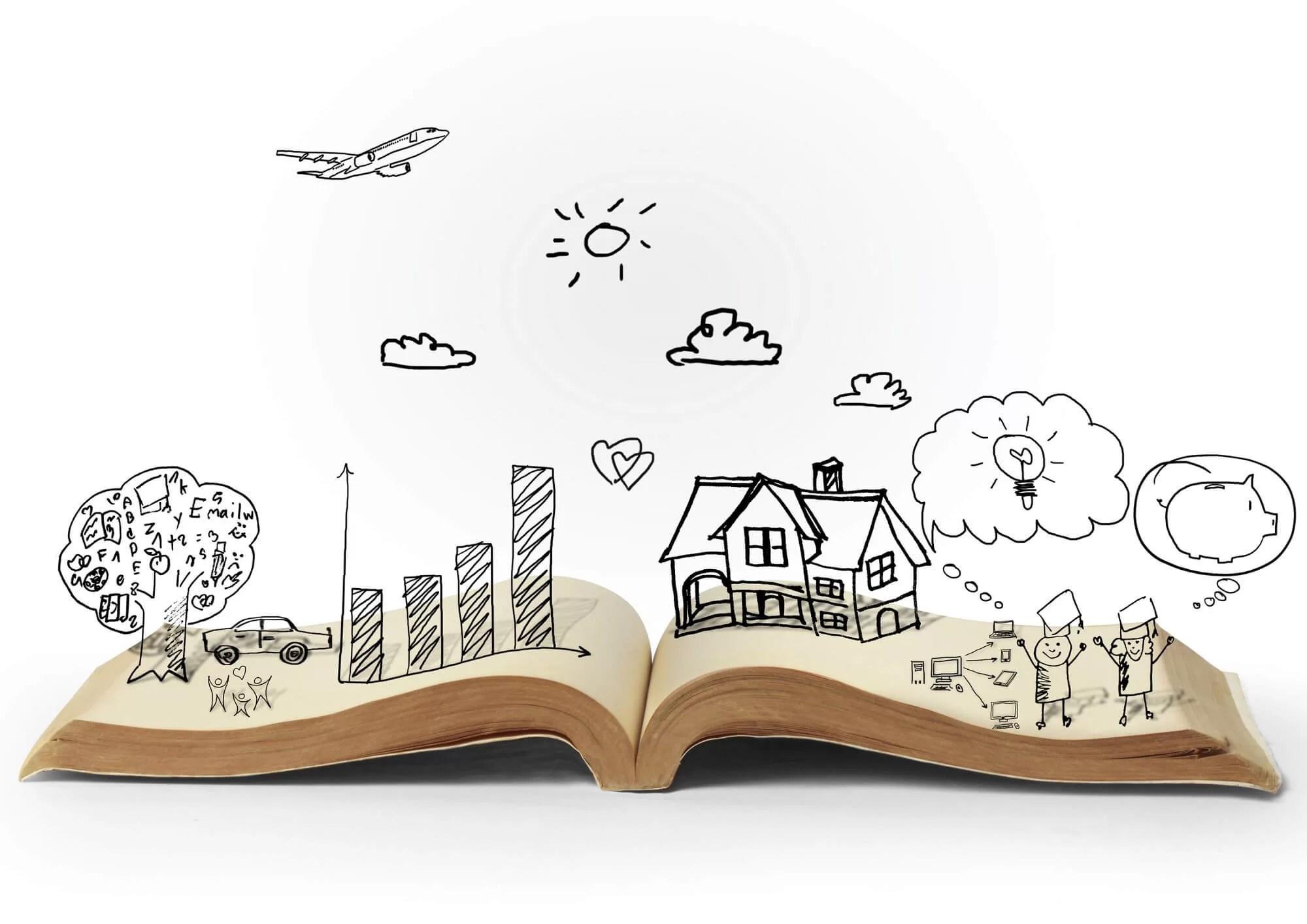 Kumpulan Contoh Cerita Pendek Cerpen Terbaik Untuk Keluarga