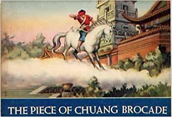 Cerita Rakyat China Legenda Kain Tenun Ajaib