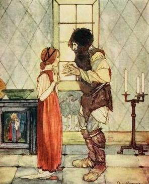 Cerita Dongeng Anak-Anak Emas Karya Brothers Grimm