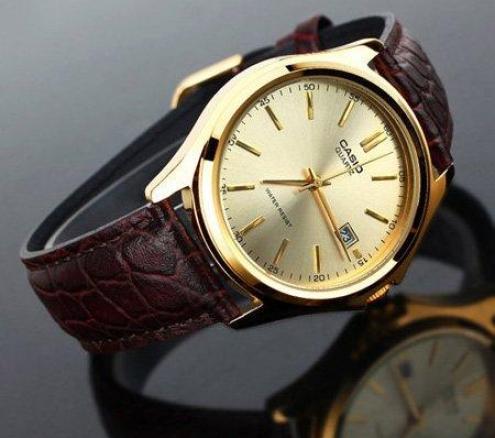 Đồng hồ đeo tay Casio Gold 2014 giảm 68% giá cực sốc