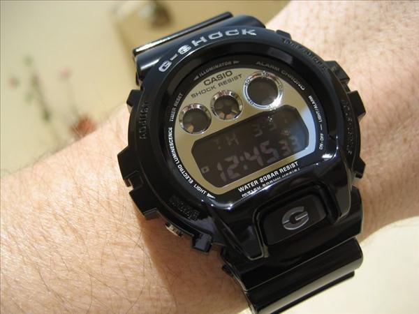 Bạn đã sử dụng đồng hồ đeo tay đúng cách? (p2)