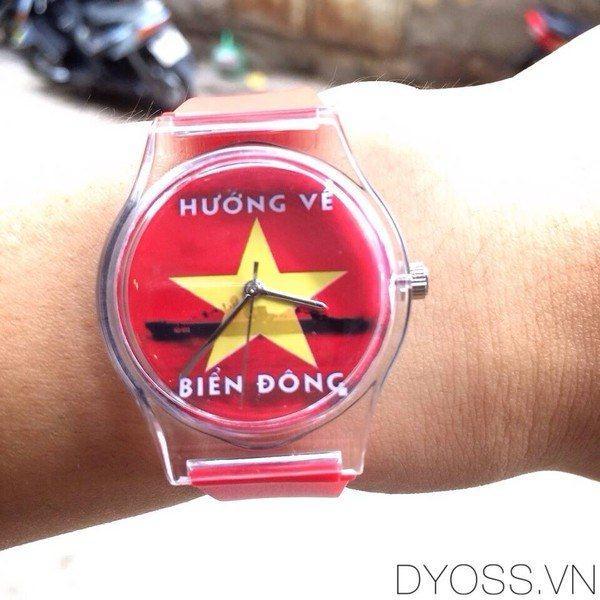 Tự thiết kế đồng hồ đeo tay theo phong cách của bạn