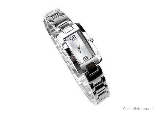 Đồng hồ nữ cao cấp chính hãng Casio