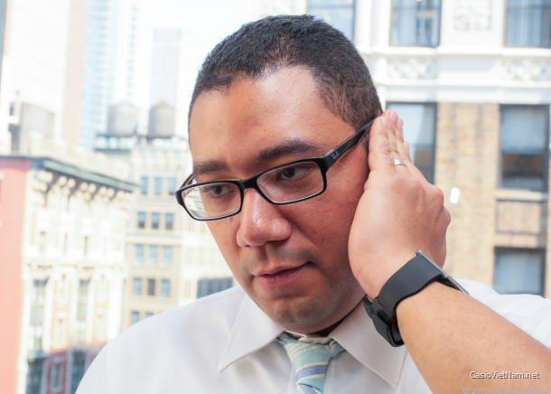 Hot Watch: Đồng hồ thông minh với những tính năng kì lạ - Ảnh 5