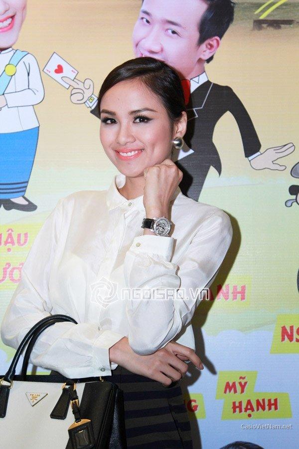 Những chiếc đồng hồ có giá bằng căn nhà của nhà giàu Việt - ảnh 2
