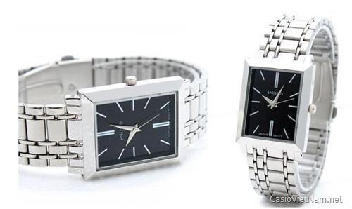 4 mẫu đồng hồ đeo tay 'kinh điển' cho quý ông