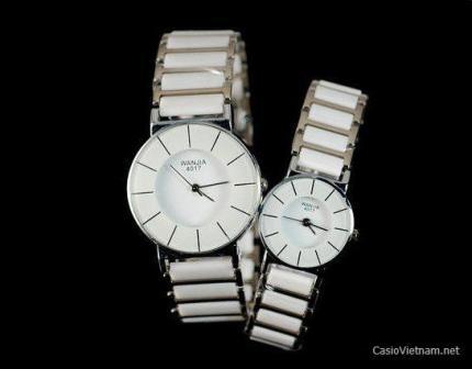 Hướng dẫn chọn đồng hồ đeo tay cho nam giới