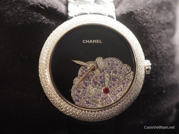 Những lưu ý khi chọn mua đồng hồ cho phái đẹp 3