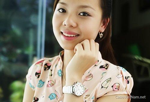 Kinh nghiệm mua đồng hồ đeo tay nữ cho phái đẹp