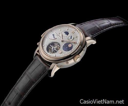 Giá trị của đồng hồ đeo tay nam cao cấp với phái mạnh