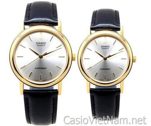 Đồng hồ cặp sự lựa chọn hoàn hảo cho những đôi đang yêu