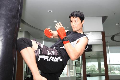 Mẫu đồng hồ yêu thích của Johnny Trí Nguyễn