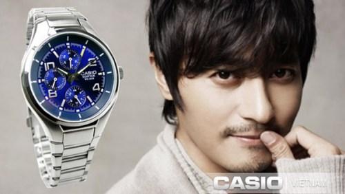 dong-ho-casio-mat-xanh-5