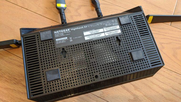 Wndr4300 Firmware