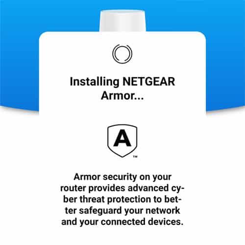 Netgear Orbi Armor Online Protection Officially Available