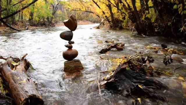 9 cách cân bằng cuộc sống