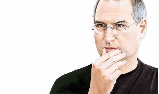 Steve Jobs - Vận động bộ não (Kick-Start Your Brain)