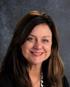 Photo of Dr. Paige Maginel, Superintendent