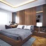 phòng ngủ căn hộ Sunshine Riverside-ntcc1340-2